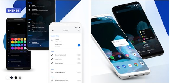 Best Free Android Launcher Apps in 2019