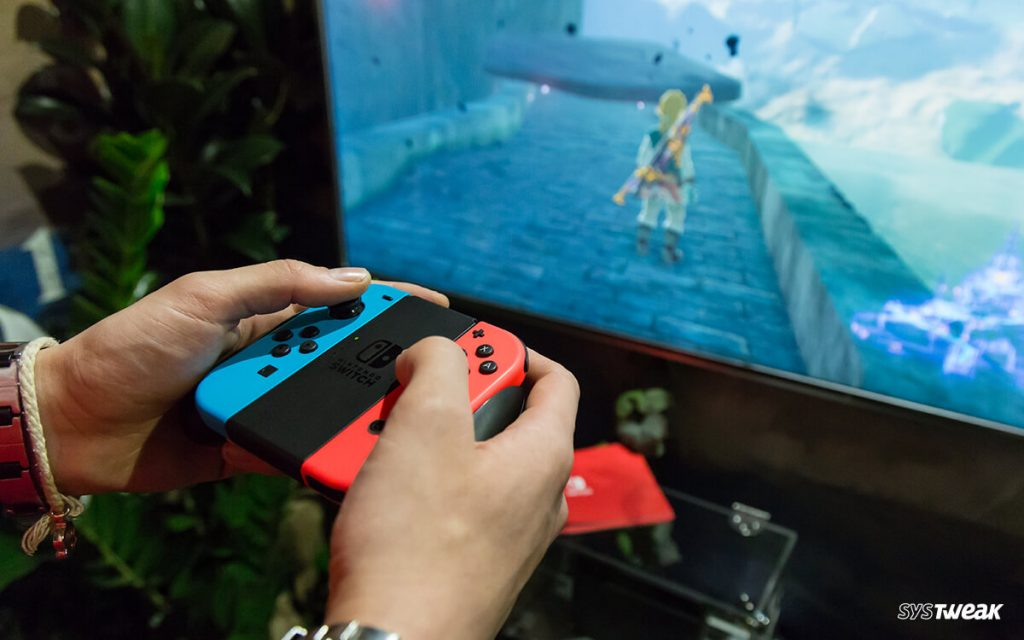 Nintendo Switch Review – The Most Popular Gaming Console