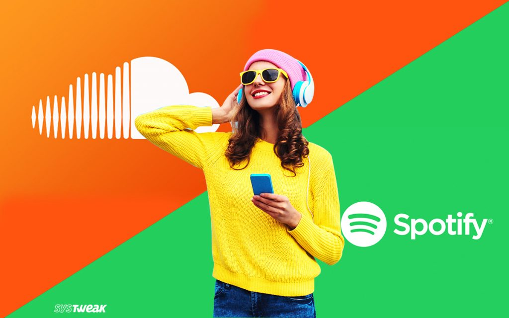 Soundcloud Vs Spotify: Which is Better?
