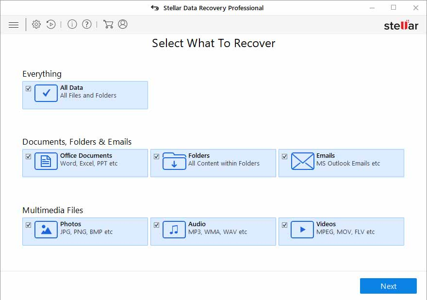 Best File Recovery Software for Windows to Restore Deleted Data (2019)