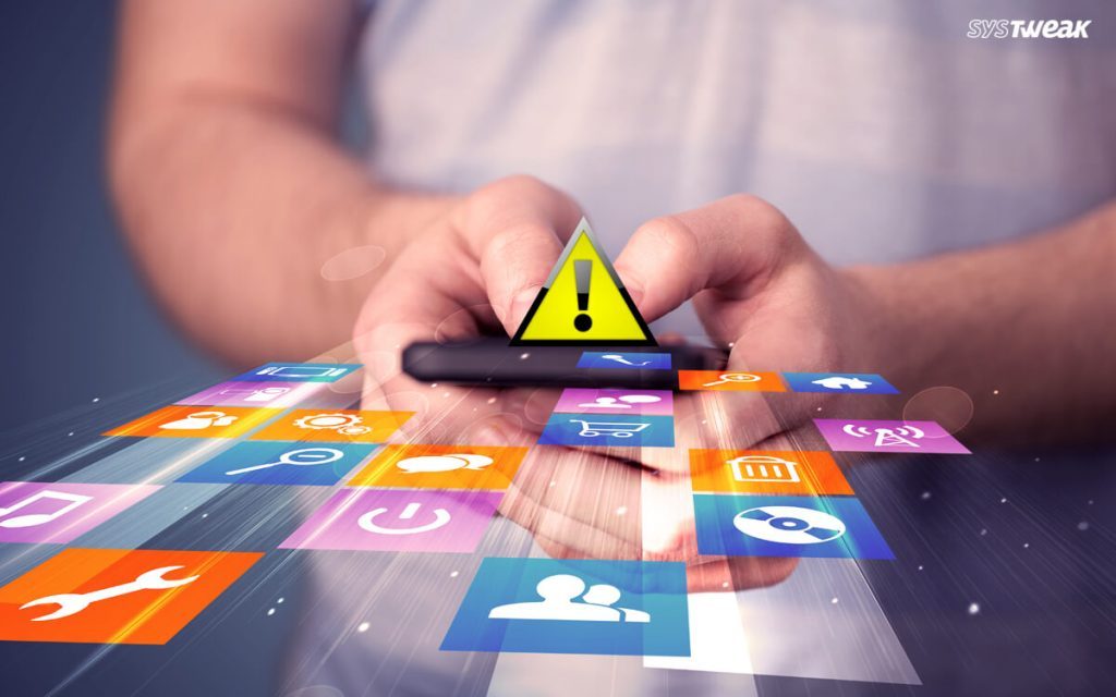 What Are The Risks Of Downloading Apps From Third-Party App
