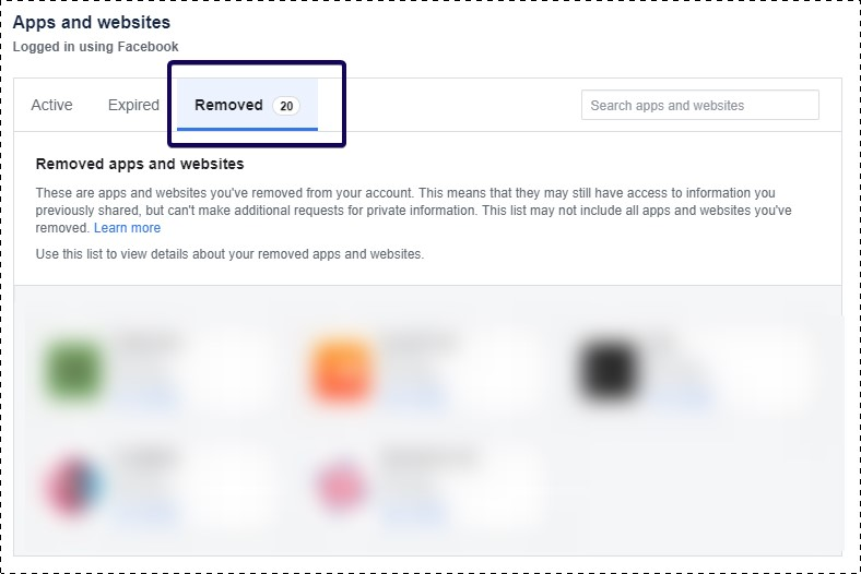 How To Find All Accounts Linked To Your Email ID