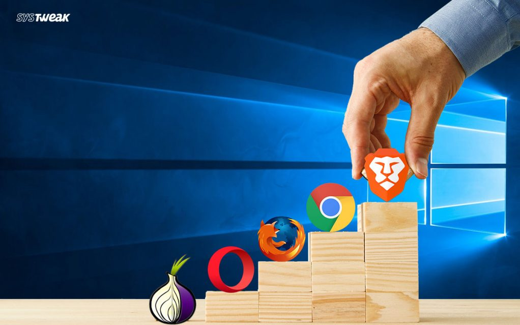 Top 9 Fastest Browsers For Windows 10, 8, 7