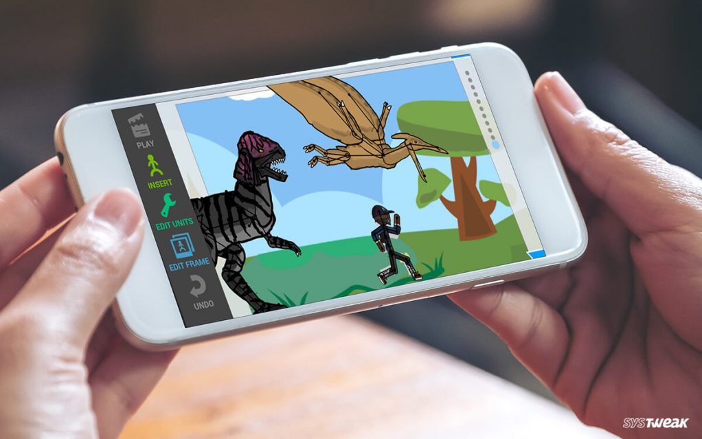 10 Best Animation Video Maker Apps For Android & iPhone