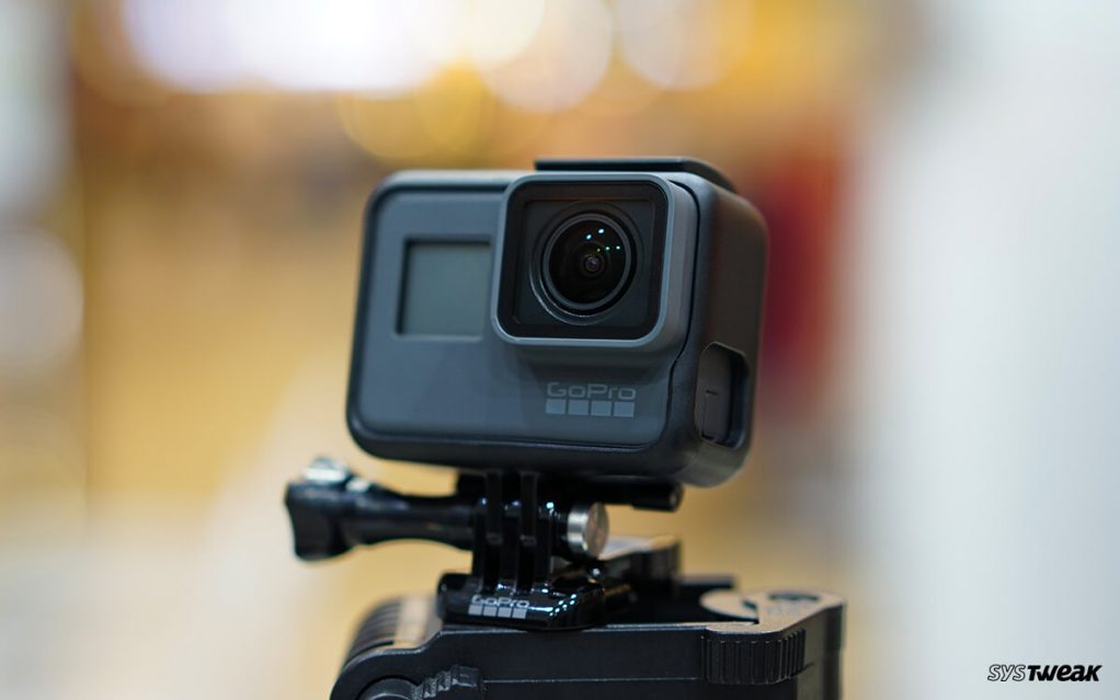 5 Tips to Make the Most of your GoPro Action Cam
