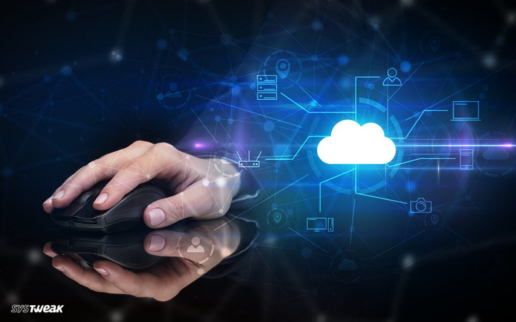 5 Applications Of Cloud Computing That Changed our Lives
