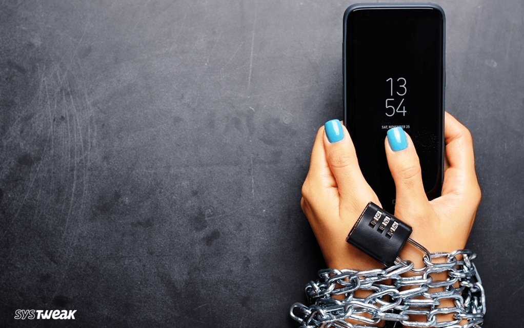 Addicted to Constantly Checking Your Phone? This Might Help!