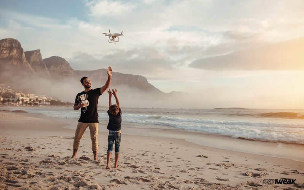 Gear Up With Best Pocket Drone With Camera Before Traveling