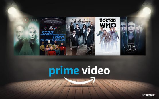 Best Sci-fi Television Shows on Amazon Prime
