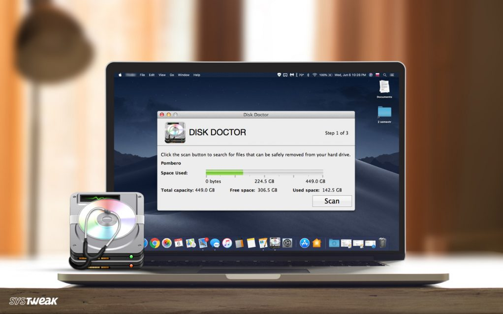 Are Applications Like Disk Doctor For Mac Actually Useful?