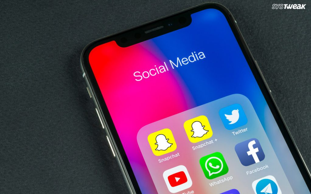 How To Have Two Snapchat Accounts On One iPhone