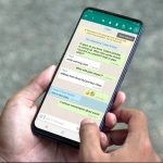 How To Recover Deleted Messages On WhatsApp Using Android