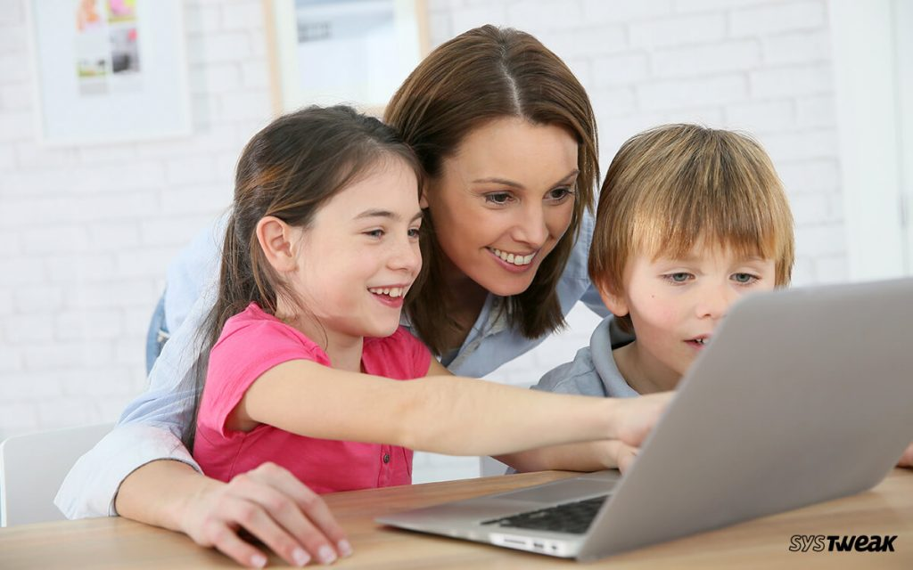 Parental Control 101: How to Manage Screentime on Mac to Limit Usage