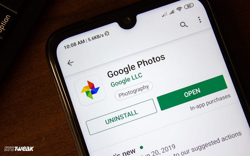 Is Google Photos Really The Only Choice To Store & Organize Photos