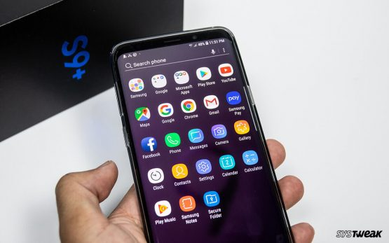 How To Manage Files On Android