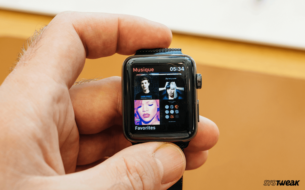 Must-Try Music Apps For Apple Watch