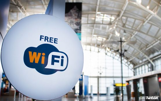 6 Useful Tips to Use Public Wi-Fi Network Safely