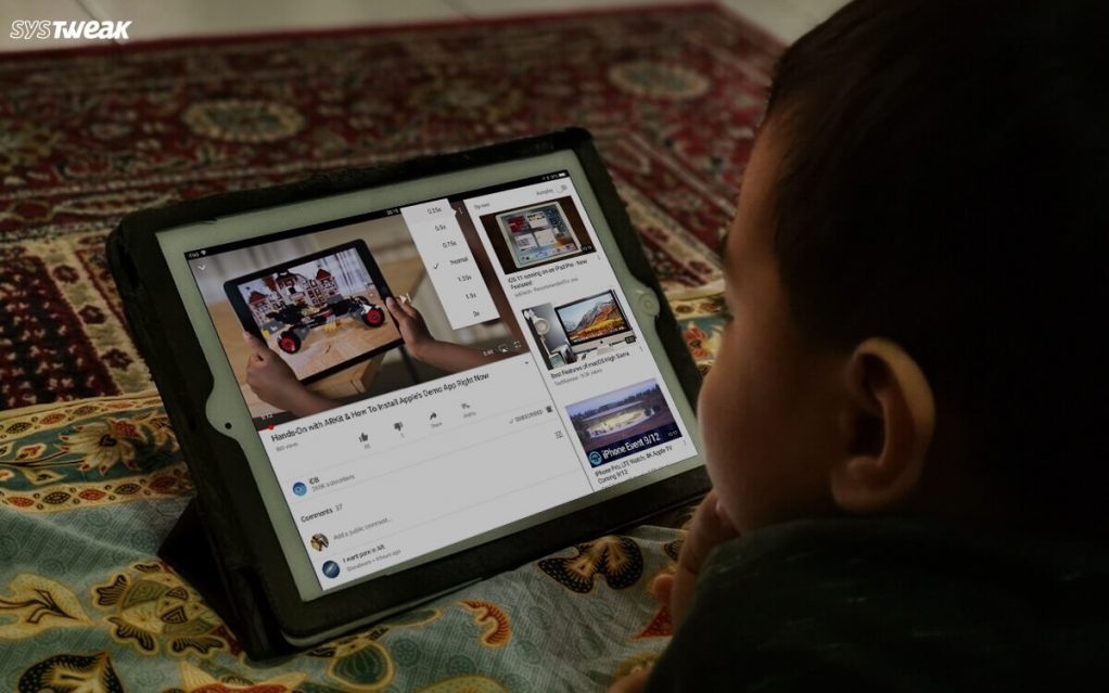 YouTube Parental Controls: Manage Your Child's Content Experience