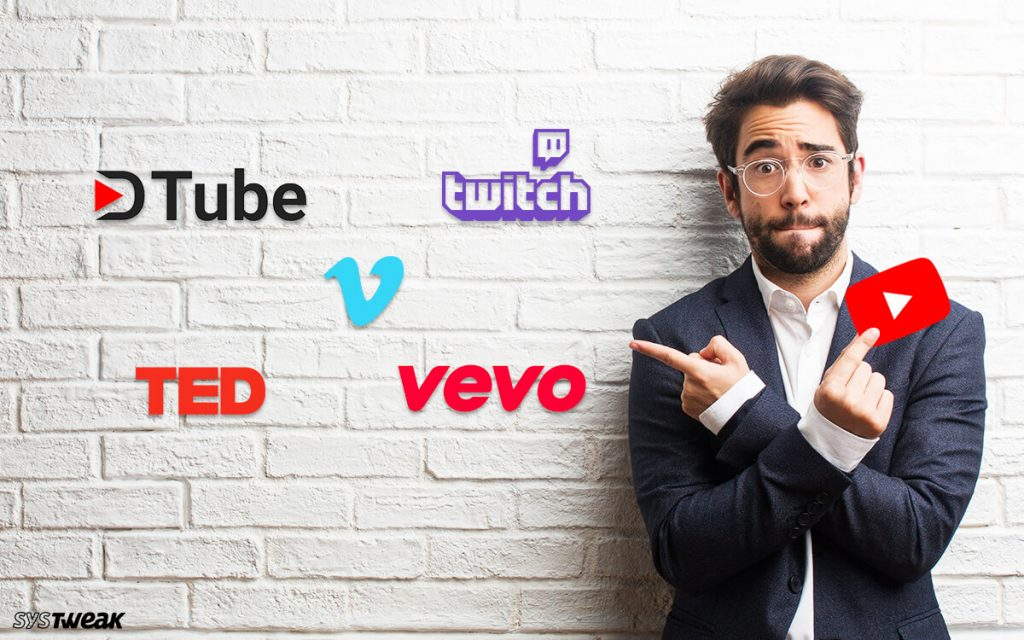 Free YouTube Alternatives For New Dose Of Entertainment!