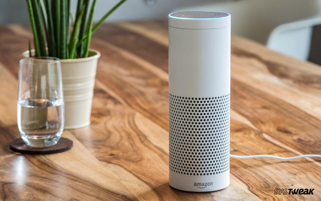 7 Bizarre Things Amazon Echo Does That You Cannot Possibly Imagine