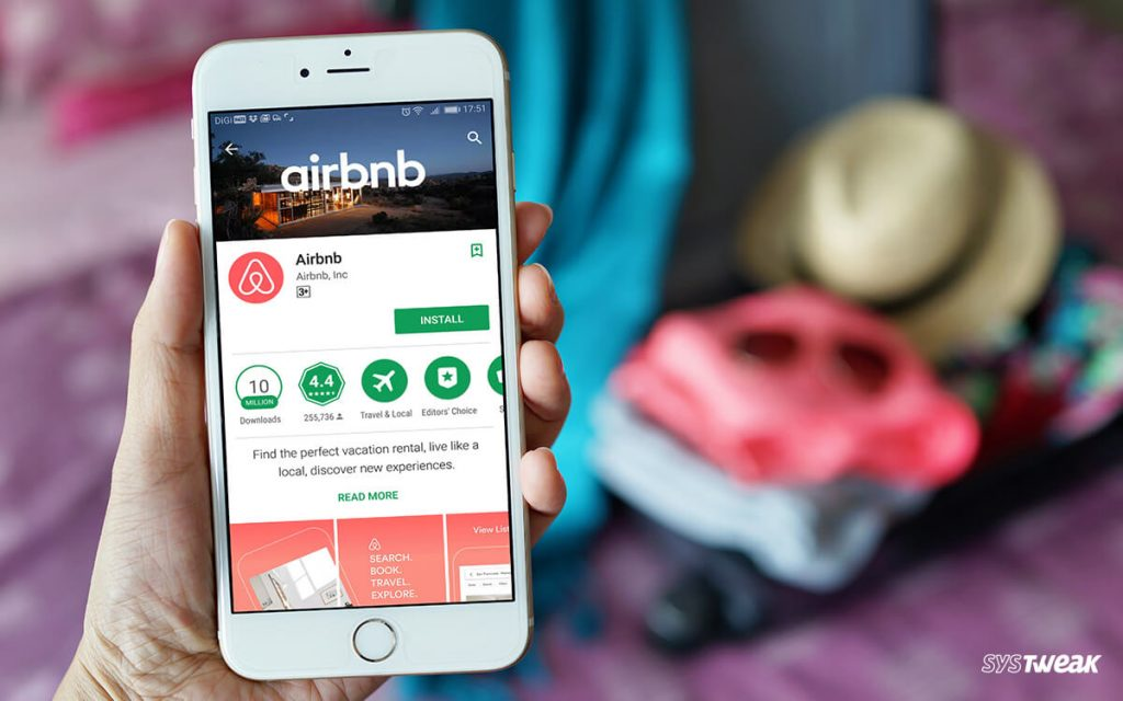 Become An Expert Traveler With These 6 Airbnb Staycation Tips and Tricks