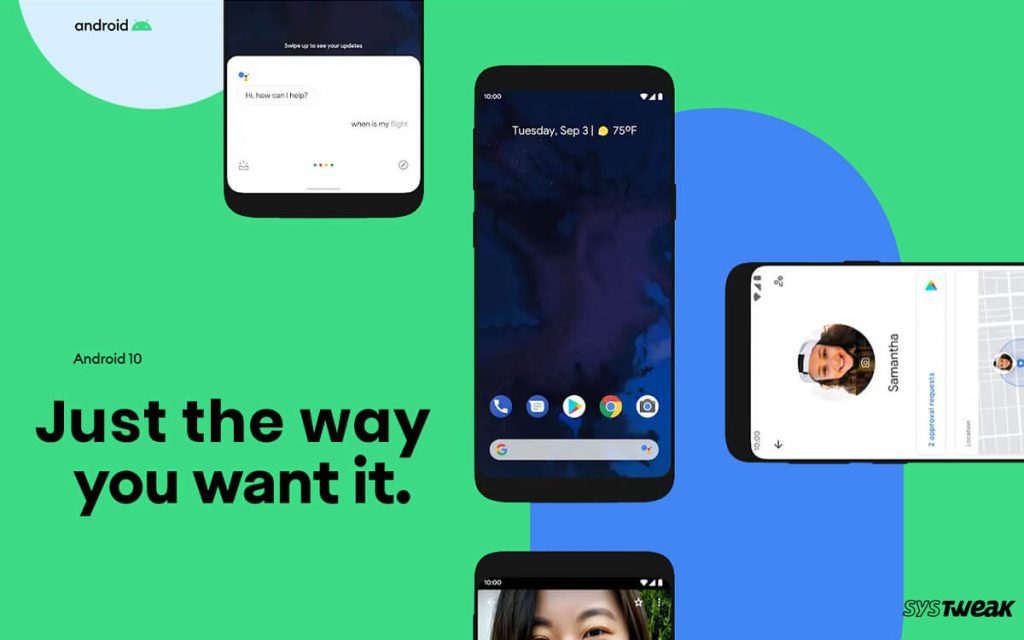 Android 10: All You Need To Know