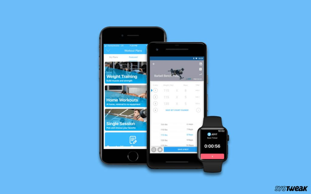 Best Personal Trainer Apps for Android and iOS