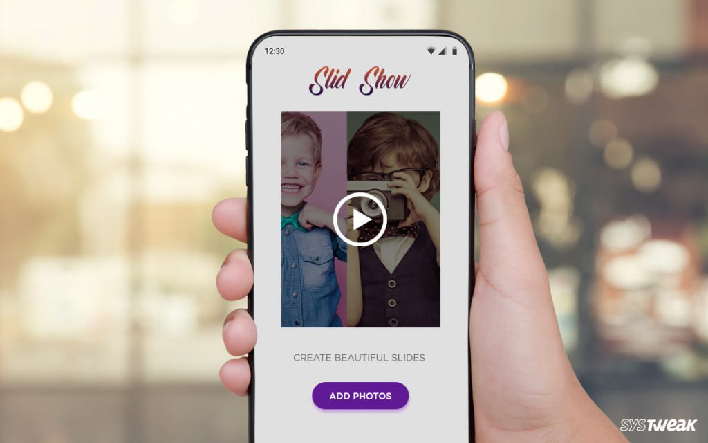 Best Free Slideshow Maker Apps for iOS and Android 2019