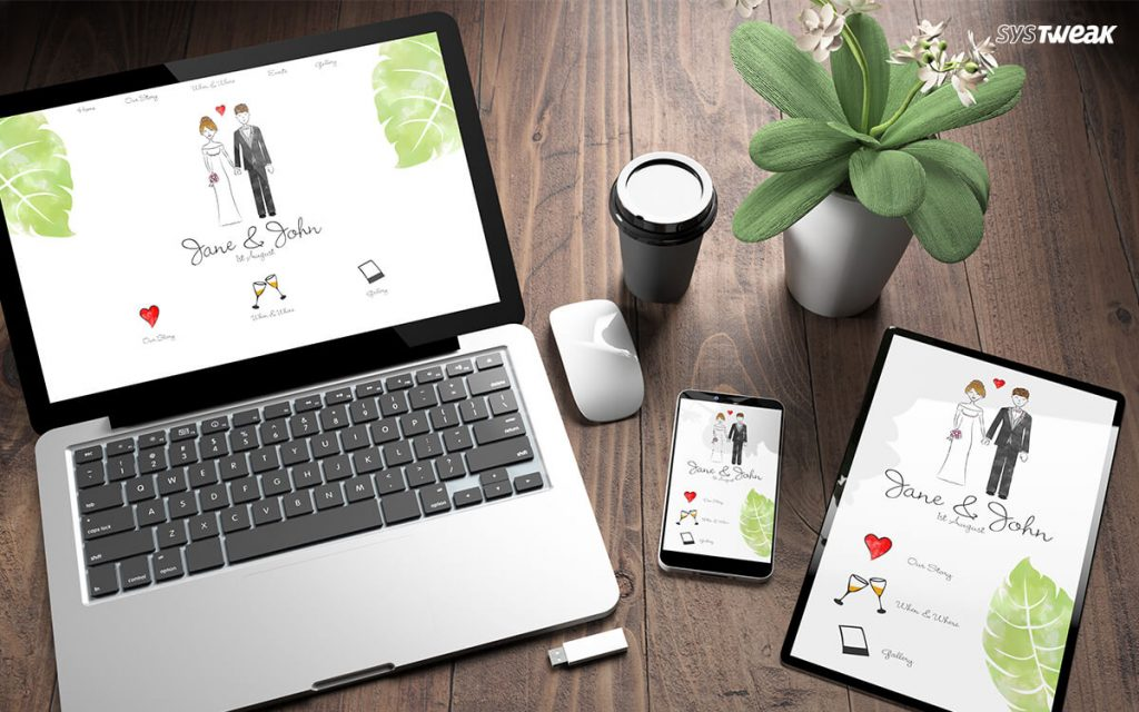 Best Wedding Planning Apps For Android And iOS