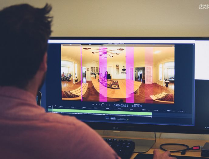 Best 360 Video Editors And Maker Software