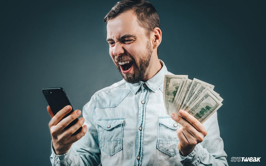 10 Best Money Making Apps That Pay You Real Money