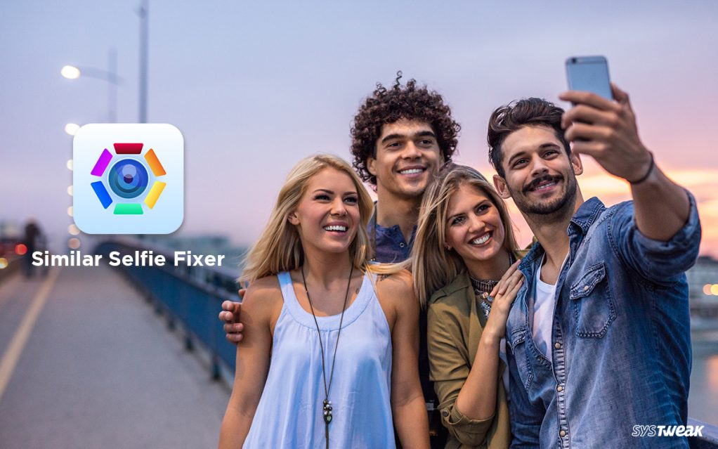Use Similar Selfies Fixer & Remove Similar Selfies On Your iPhone