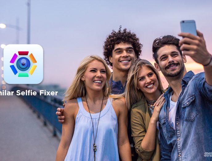Use Similar Selfies Fixer & Remove Similar Selfies On Your iPhone