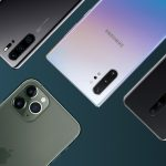 iPhone Pro Max Vs Android Flagship Smartphones