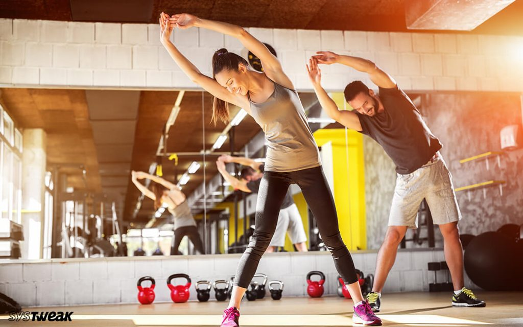 Body Fitness & Pilates Apps Are All You Need For Every Morning Routine!