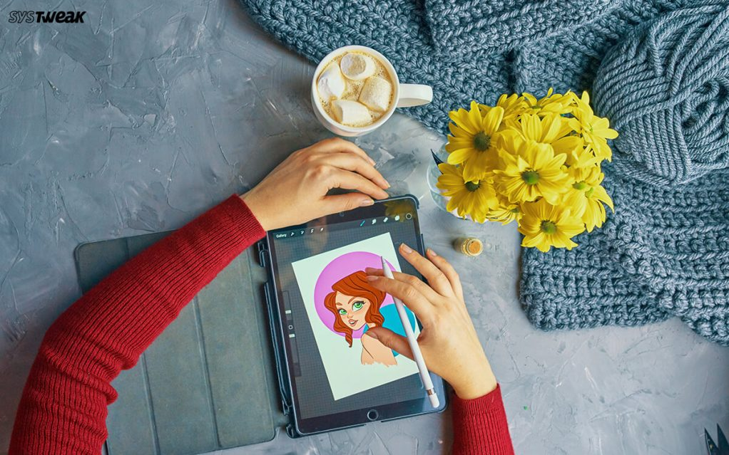 Every Artist Must Have These Drawing Apps For iPad
