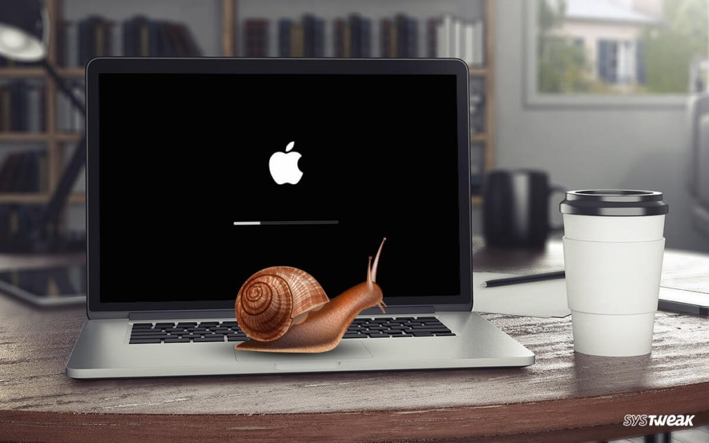 Your Mac Takes Forever to Startup? Fix Mac Slow Startup