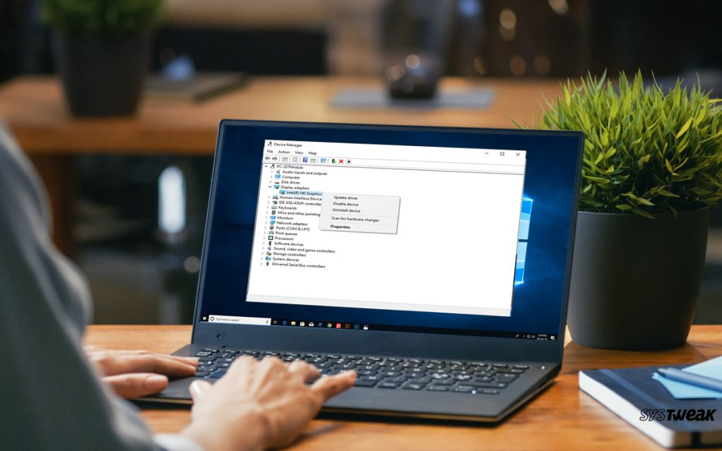 How To Reinstall Graphics Driver In Windows 10