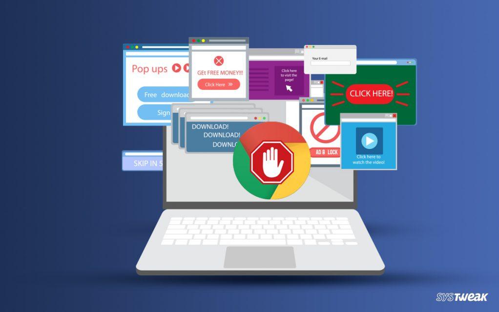 Best Pop Up Blockers For Google Chrome