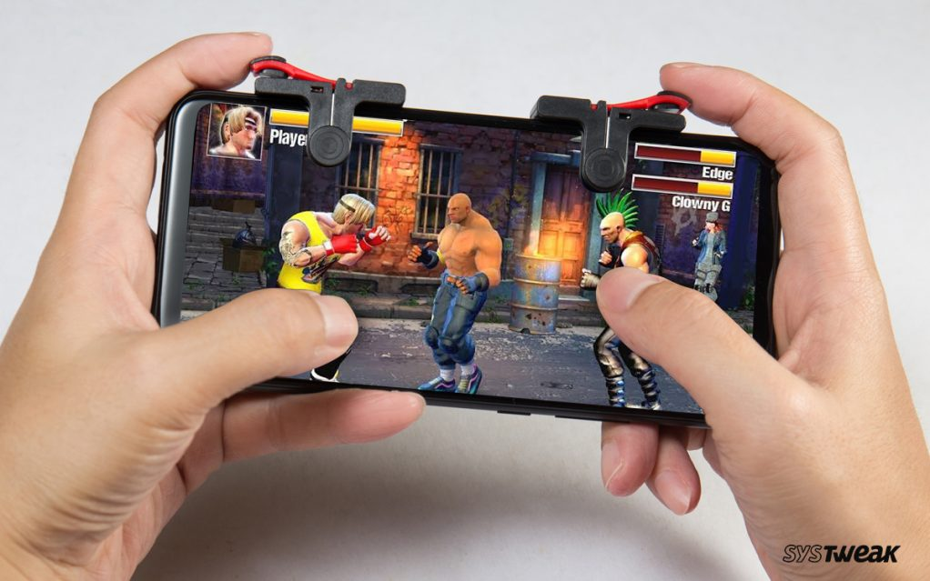 Best Games Like Street Fighter On Android