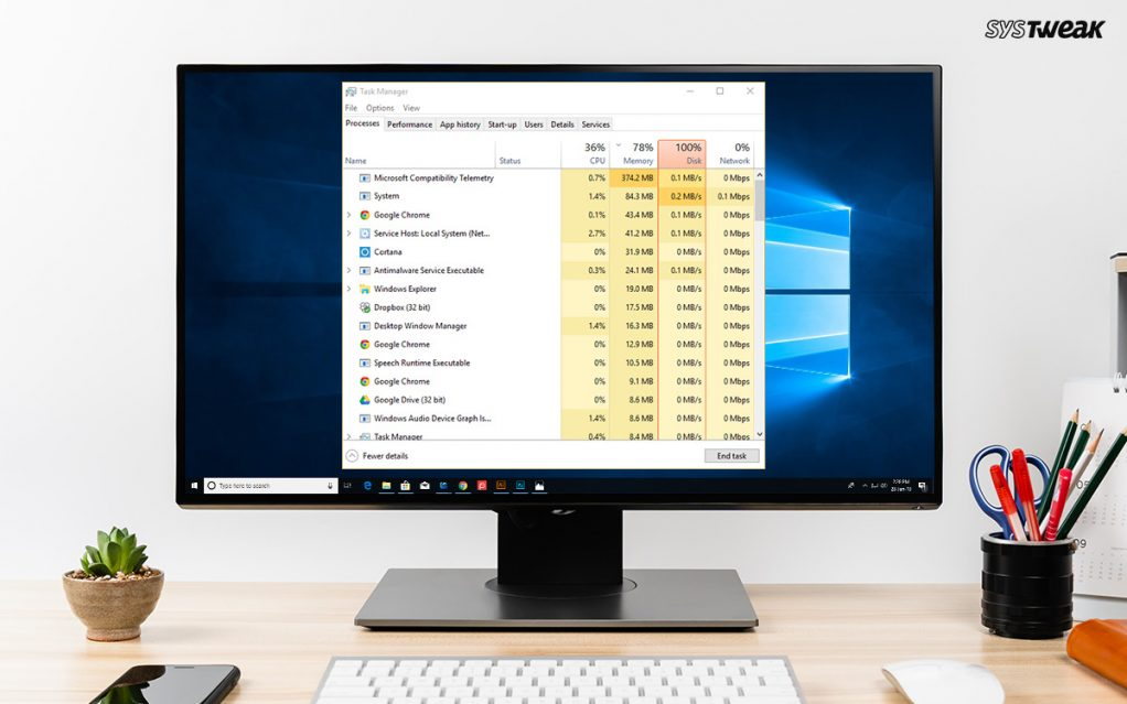 How To Disable Microsoft Compatibility Telemetry On Windows 10?