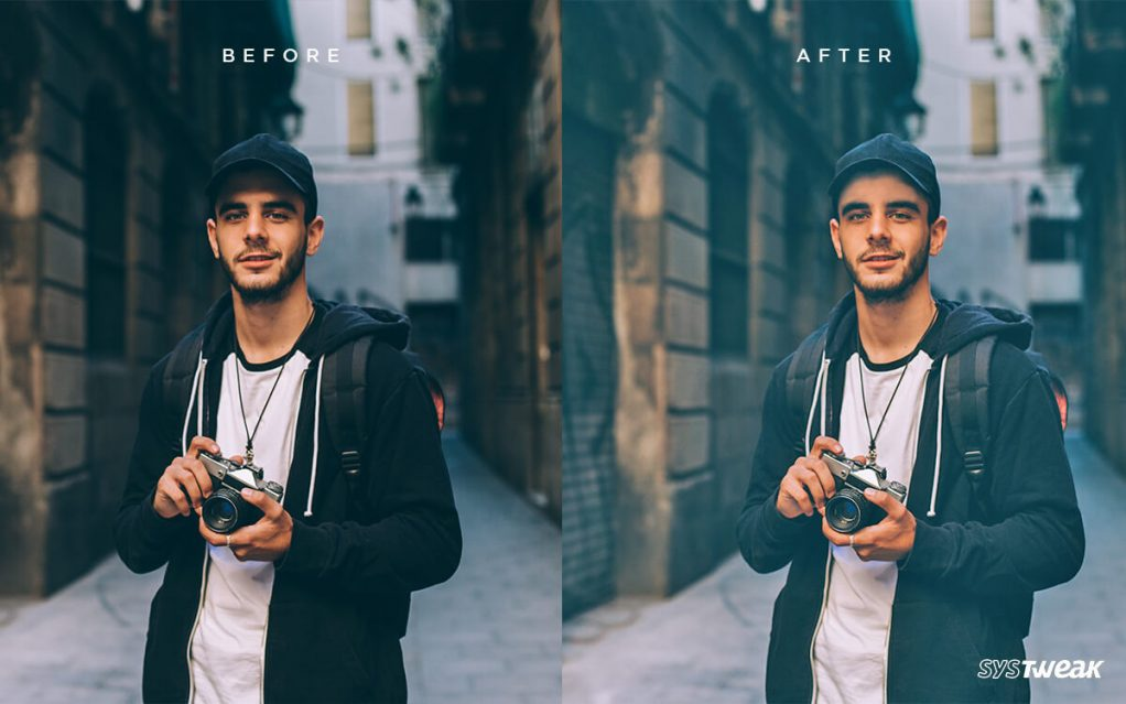 How To Remove Shadows From Photos?