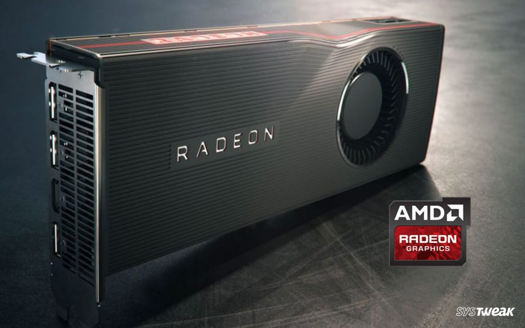 Possible Ways To Check And Update AMD Graphics Card