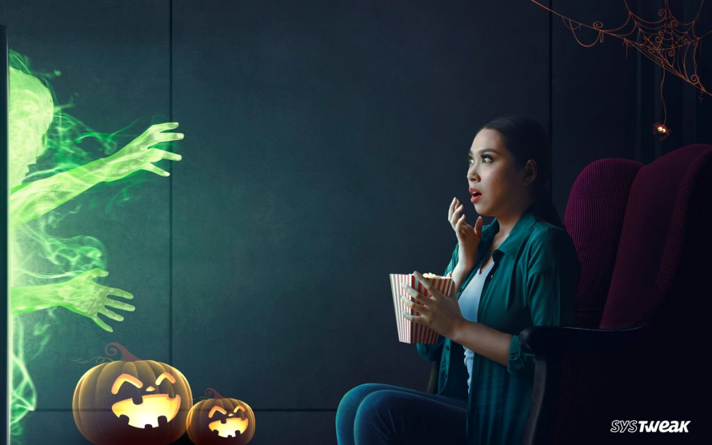 Top 10 Scary Movies On Netflix To Celebrate Halloween 2019