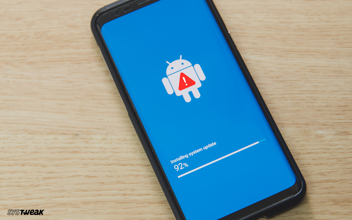 Cannot Update To Android 10? Here's why