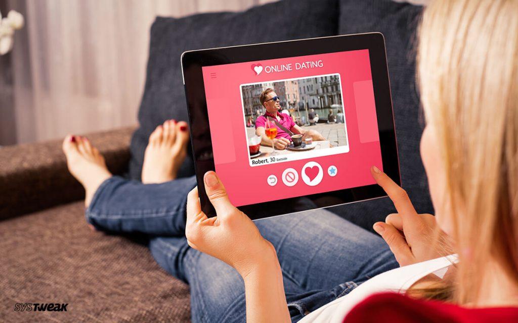 søde online dating historier