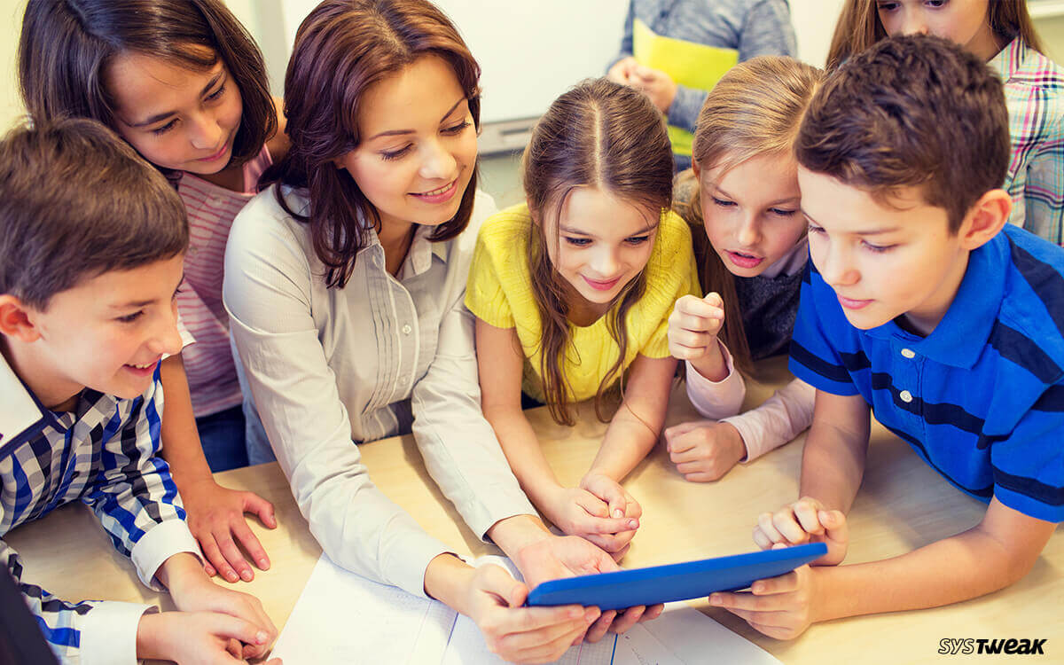 Make Them Smarter With These Educational Apps For Kids