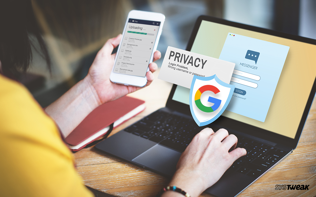 Google Announces More Privacy Features To Hide Your Personal Activity