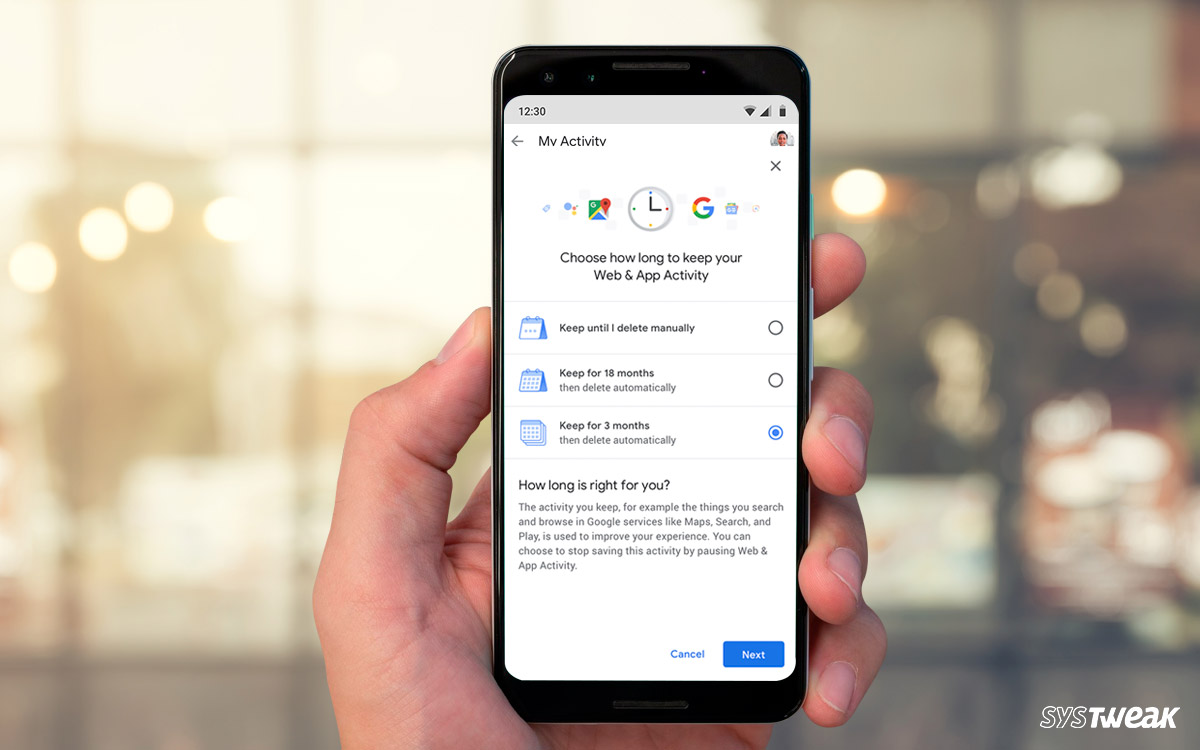 Google and Privacy: How Reliable Are New Auto- Delete Settings?