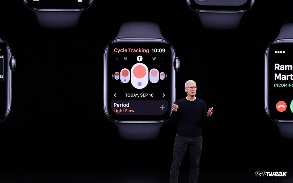 How To Set Up And Use Cycle Tracking On iOS 13 And WatchOS 6?